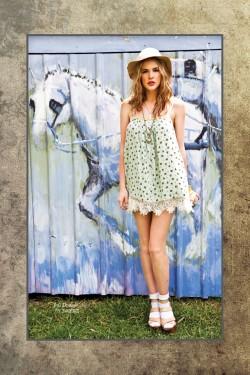 A4 Pal Dress