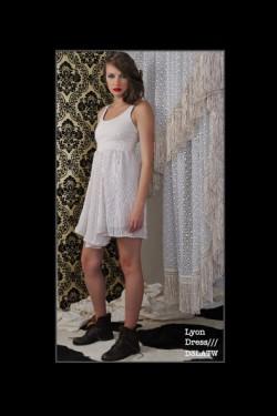 3 Lyon Dress