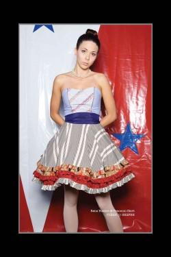B3 Franconi Skirt