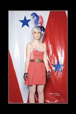 B11 Astley Dress