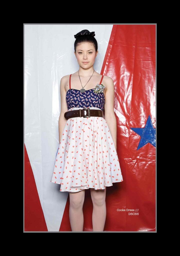 B13 Cooke Dress
