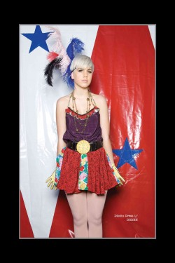 B14 Dibdin Dress